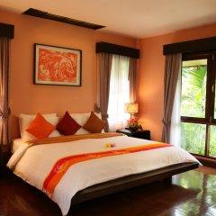 Отель Rummana Boutique Resort Таиланд, Самуи - отзывы, цены и фото номеров - забронировать отель Rummana Boutique Resort онлайн комната для гостей фото 5