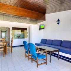 Отель 3HB Golden Beach Апартаменты с различными типами кроватей фото 10