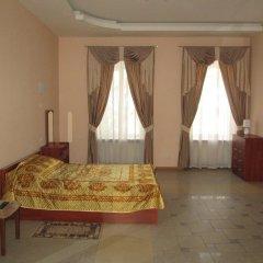 Гостиница Ришельевский Студия разные типы кроватей фото 4