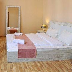 Апартаменты Neighbours Apartments Улучшенный номер с различными типами кроватей