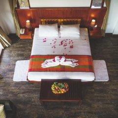 Отель Laya Safari 4* Стандартный номер с различными типами кроватей фото 10