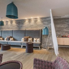 Hotel Schwefelbad Сцена интерьер отеля фото 2