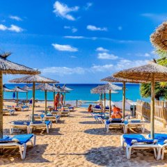 Отель Sbh Costa Calma Beach Resort 4* Стандартный номер фото 4