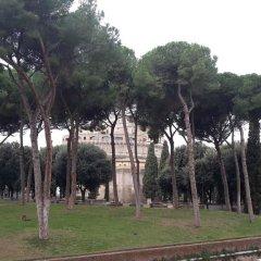 Отель I Love Vaticano спортивное сооружение