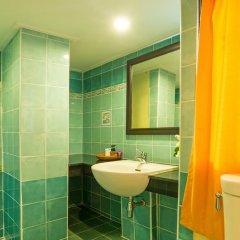 Krabi City Seaview Hotel 2* Улучшенный номер с различными типами кроватей фото 9