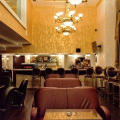 Отель Moskva гостиничный бар