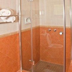 Отель Lake Kariba Inns ванная