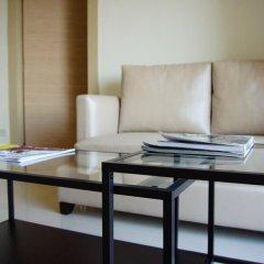 Отель 185 Residence 3* Полулюкс с различными типами кроватей фото 18