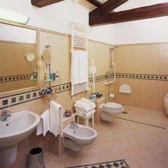 Santa Chiara Hotel & Residenza Parisi 5* Стандартный номер