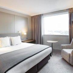 Crowne Plaza Hotel Glasgow 4* Люкс