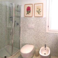 Отель Giglio Terrace ванная фото 2