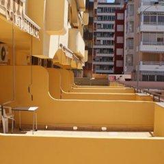 Hotel Carabela 2 развлечения