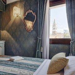 Отель Antica Locanda al Gambero 3* Стандартный номер с различными типами кроватей фото 2