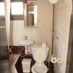 Отель Cinderella Flats ванная фото 2