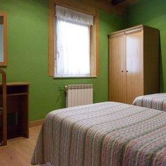 Отель Pensión la Campanilla 2* Стандартный номер с различными типами кроватей фото 11