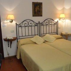 Villa Mora Hotel 2* Стандартный номер фото 10