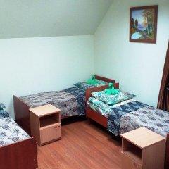 Хостел Home Кровать в общем номере с двухъярусной кроватью фото 32