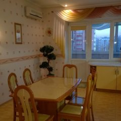 Апартаменты Elena Apartments Solnechnaya питание