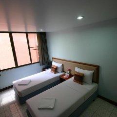 Отель Siam Star 2* Стандартный номер фото 5