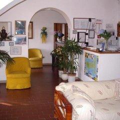Отель Albergo Le Briciole 3* Стандартный номер фото 2