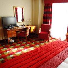 Carlton George Hotel 4* Стандартный номер с разными типами кроватей фото 6