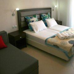 Отель Mare D'Oro комната для гостей