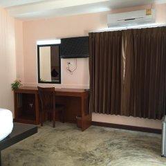 Отель Lanta For Rest Boutique 3* Бунгало Делюкс с различными типами кроватей фото 10
