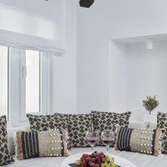 Отель Cosmopolitan Suites 4* Люкс с различными типами кроватей фото 8
