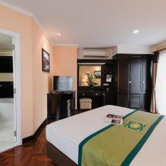 Отель CNC Residence 4* Люкс с различными типами кроватей фото 7