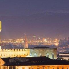 Отель Piazza Signoria Suite Флоренция балкон