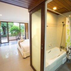 Отель Coconut Village Resort 4* Улучшенный номер с двуспальной кроватью фото 8