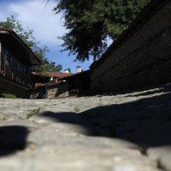 Отель Zlatna Oresha Guest House Болгария, Сливен - отзывы, цены и фото номеров - забронировать отель Zlatna Oresha Guest House онлайн бассейн