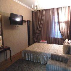 Мини-Отель Калифорния на Покровке 3* Номер Комфорт с разными типами кроватей фото 3
