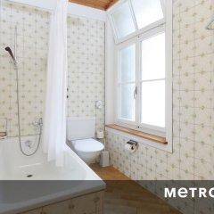 Metropole Easy City Hotel 3* Стандартный номер с различными типами кроватей фото 3