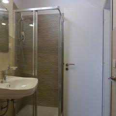 Отель Casa Ortigia Сиракуза ванная