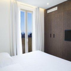 Отель Select Suites & Spa Люкс фото 11