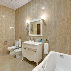 Гостиница Черное море 3* Улучшенный номер с различными типами кроватей фото 7