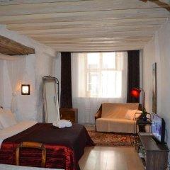 Отель Medieval Studio Apartment Эстония, Таллин - отзывы, цены и фото номеров - забронировать отель Medieval Studio Apartment онлайн комната для гостей фото 4