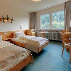 Отель Akzent Waldhotel Rheingau комната для гостей фото 3