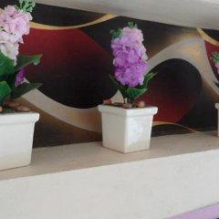 Апартаменты The Nara-ram 3 Suite Boutique Service Apartment Бангкок спа