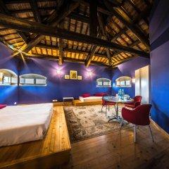 Отель Villa Dragoni Номер Делюкс фото 5