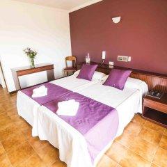 Hotel Victoria 3* Стандартный номер с 2 отдельными кроватями