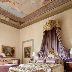 Four Seasons Hotel Firenze 5* Президентский люкс с различными типами кроватей фото 8