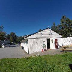Отель Volsdalen Camping Норвегия, Олесунн - отзывы, цены и фото номеров - забронировать отель Volsdalen Camping онлайн