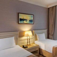 Отель Elite World Prestige 4* Стандартный номер с различными типами кроватей