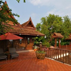 Отель Chakrabongse Villas 5* Люкс фото 19