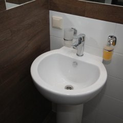 Капитал Отель ванная фото 2