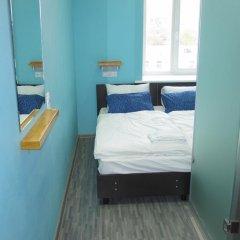 Хостел Наполеон Стандартный номер с различными типами кроватей фото 11