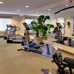 Отель Country Inn & Suites Queensbury фитнесс-зал фото 3