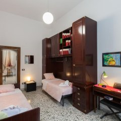 Апартаменты Mameli Trastevere Apartment комната для гостей фото 3